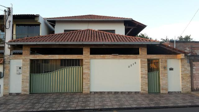 Casa no bairro Aldeia proximo ao Detran