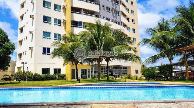 Apartamento Mobiliado no Corais Enseada de Ponta Negra