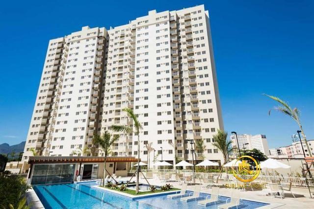 Apartamento, Del Castilho, Rio de Janeiro-RJ