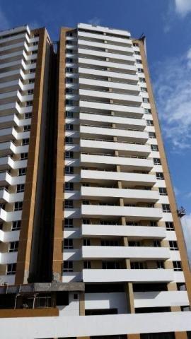 2 unidades Torre B (Resid. Maria Carmem Vilas Boas)