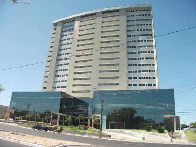 Loja Comercial - Diamond Center - Bairro: Fatima