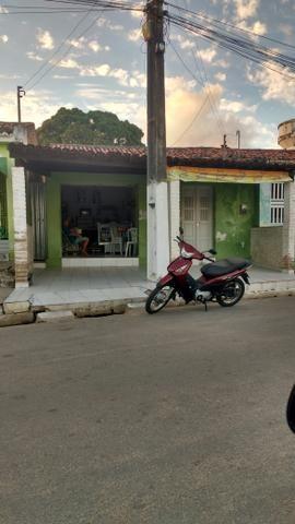Casa em Campo Grande-AL
