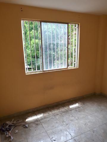 Apartamento em Turiaçu - Rua Ibiá 517 - Carta de Crédito