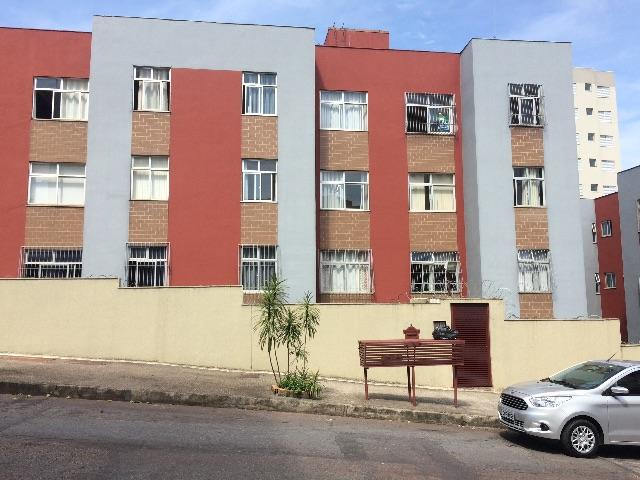 Apartamento Castelo Manacás