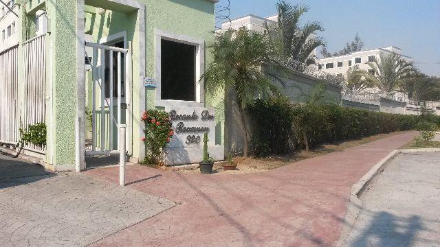 Apartamento em Honório Gurgel, 2 quartos, 1 vaga