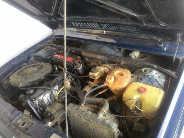 Gm - Chevrolet