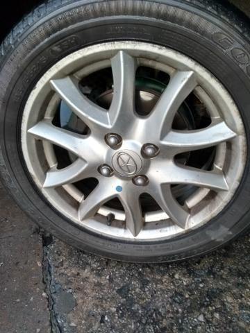 Vendo roda original