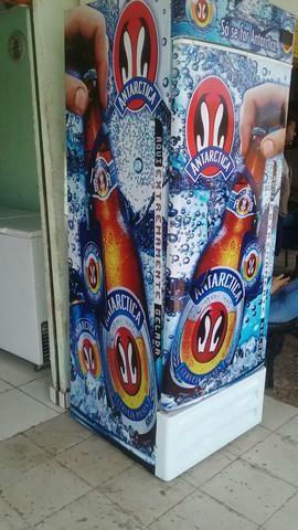 Vendo freezer Antarctica