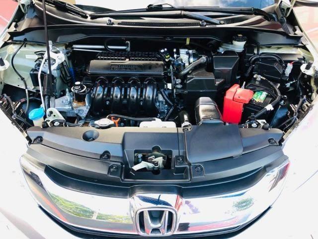 Honda City 2015 lx automático, único dono carro impecável !!! - Foto 14