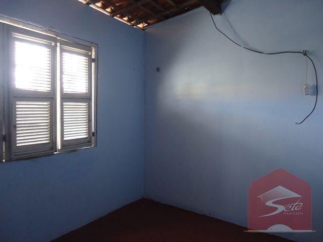 Apartamento para venda,100 m² por r$ 80.000 - serrinha -fortaleza/ce - Foto 2
