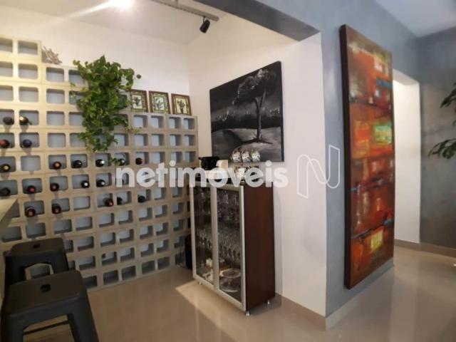 Apartamento à venda com 4 dormitórios em Buritis, Belo horizonte cod:750652 - Foto 17