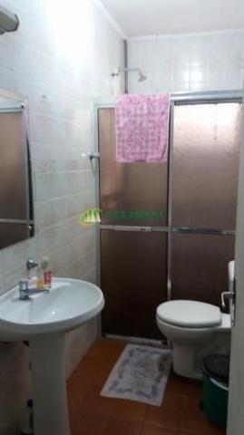 Casa 03 dormitórios no Bairro Nonoai - Foto 12