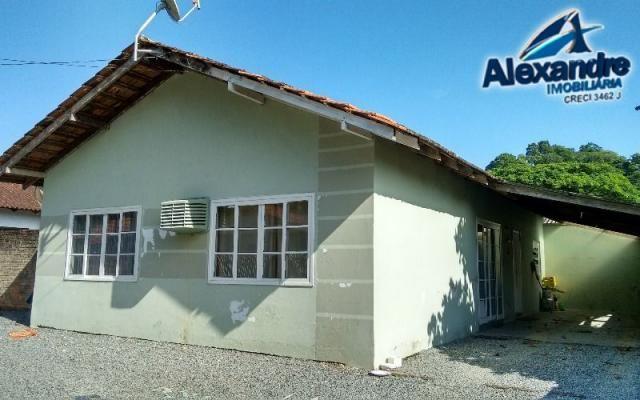 Casa em Jaraguá do Sul - Ilha da Figueira - Foto 2