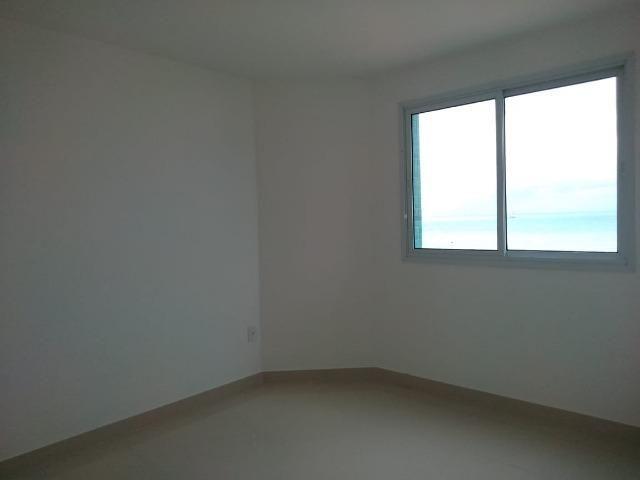 Apartamento com 03 quartos/suíte na Costa do Sol, com 02 vagas e área de Lazer completa! - Foto 15