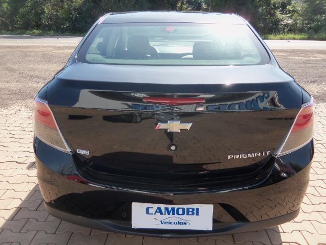 Gm - Chevrolet Prisma LT 1.4 cambio automatico , revisado , otimo preço !!! - Foto 5