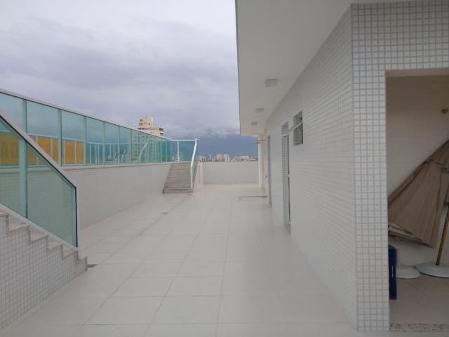 Apartamento com 03 quartos/suíte na Costa do Sol, com 02 vagas e área de Lazer completa! - Foto 9