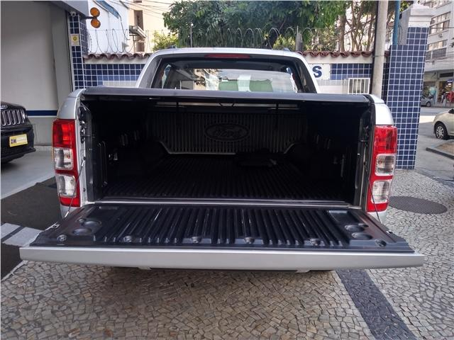 Ford Ranger 3.2 limited 4x4 cd 20v diesel 4p automático - Foto 13