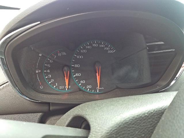 Sucata Tracker LTZ 1.4 Turbo Flex 17/18 Chevrolet Para Retirada de peças - Foto 5