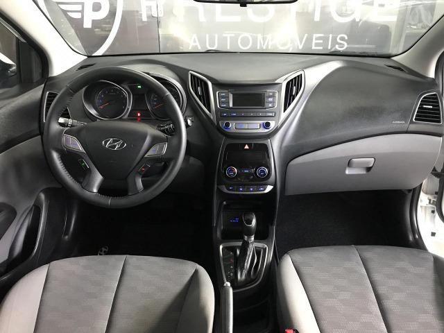 HB20 Premium 1.6 AUT Único Dono Garantia de Fábrica Super Novo Prestige Automóveis - Foto 7