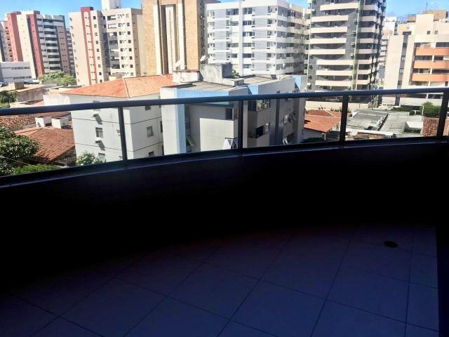 Apartamento novo Edf Milano 140m - Jatiúca - Foto 9