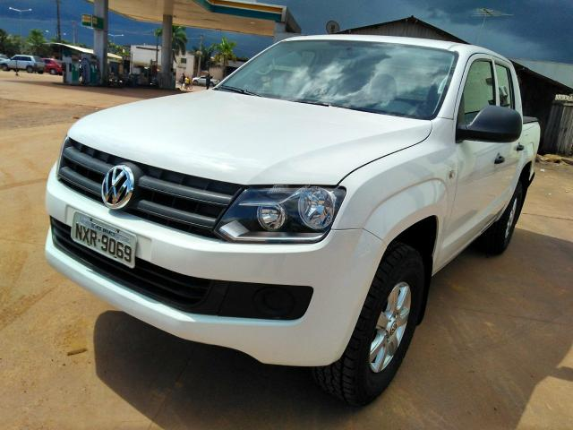 Volkswagen Amarok CD S 2.0 4x4 Diesel Manual 12/13