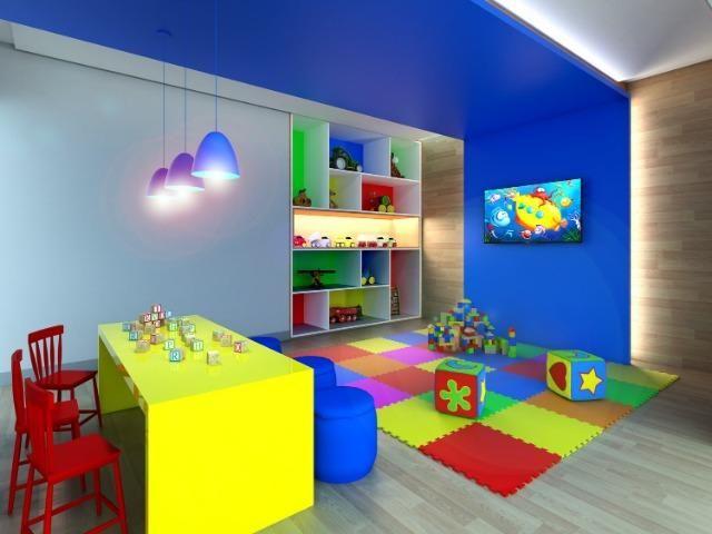 Apartamento 02 quartos com excelente estrutura no Barro Duro - Foto 6