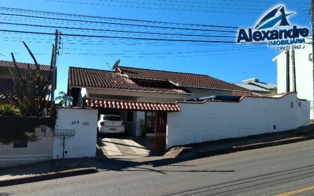 Casa em Jaraguá do Sul - Vila Lenzi