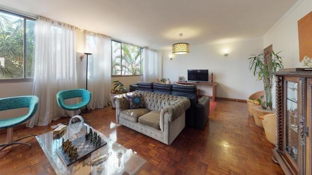 Apartamento à venda com 3 dormitórios em Vila mariana, São paulo cod:7277