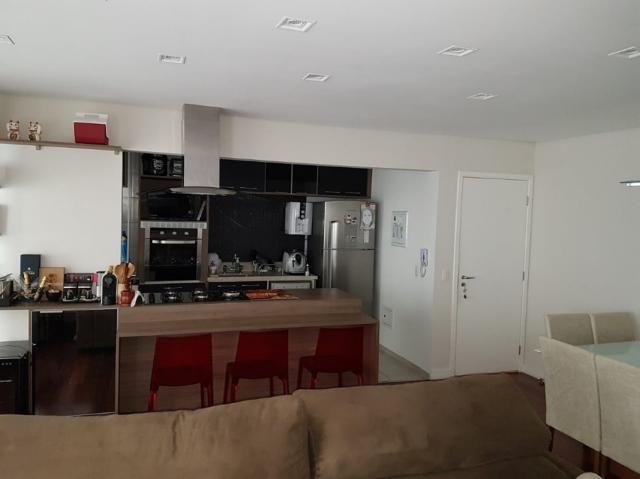 Apartamento à venda com 2 dormitórios em Baeta neves, Sao bernardo do campo cod:1030-18038 - Foto 5