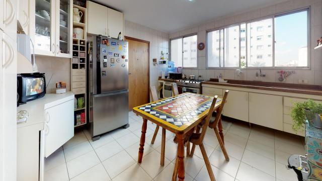 Apartamento à venda com 3 dormitórios em Vila mariana, São paulo cod:7277 - Foto 8