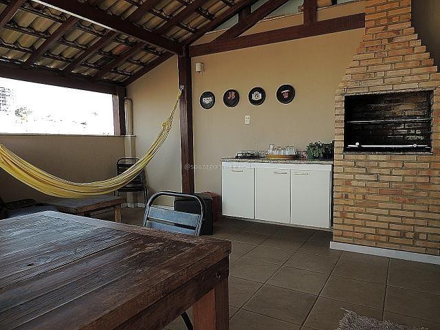 Apartamento à venda com 3 dormitórios em São mateus, Juiz de fora cod:5035 - Foto 16
