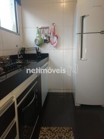 Apartamento à venda com 2 dormitórios em Serrano, Belo horizonte cod:658535 - Foto 14