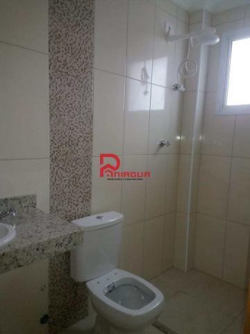 Apartamento para alugar com 2 dormitórios em Ocian, Praia grande cod:1088 - Foto 9
