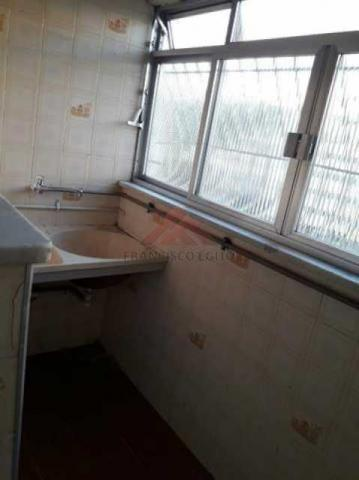Apartamento à venda com 2 dormitórios em Centro, Niterói cod:FE25138 - Foto 11