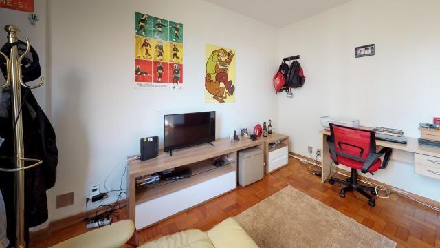 Apartamento à venda com 3 dormitórios em Vila mariana, São paulo cod:7277 - Foto 2