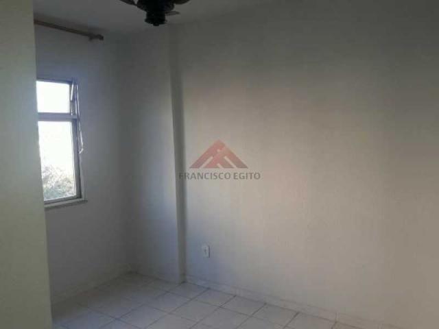 Apartamento à venda com 2 dormitórios em Centro, Niterói cod:FE25138 - Foto 3