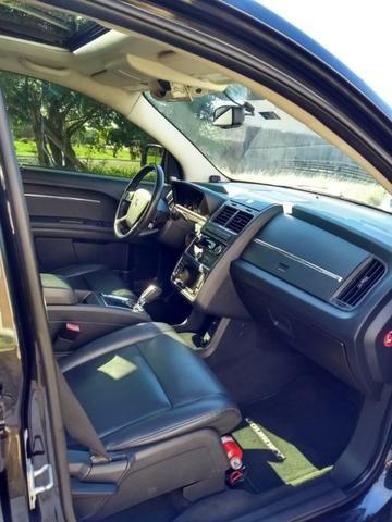 Dodge Journey R/T 2.7 V6 185cc 4x4 - 2010 - Foto 12