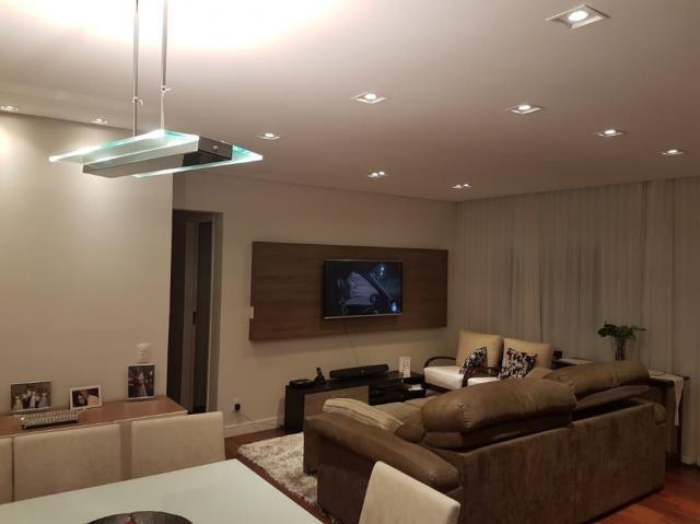 Apartamento à venda com 2 dormitórios em Baeta neves, Sao bernardo do campo cod:1030-18038 - Foto 4