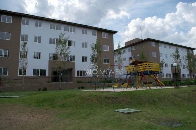 Apartamento com 2 dormitórios à venda, 54 m² por R$ 215.000,00 - Campo Comprido - Curitiba - Foto 15