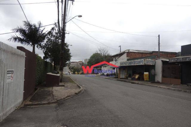 Casa com 2 dormitórios à venda, 42 m² por r$ 350.000 - rua quintino bocaiuva nº 448 - camp - Foto 19