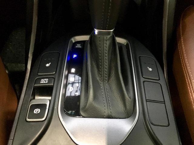 HYUNDAI SANTA FÉ 2013/2014 3.3 MPFI 4X4 7 LUGARES V6 270CV GASOLINA 4P AUTOMÁTICO - Foto 9