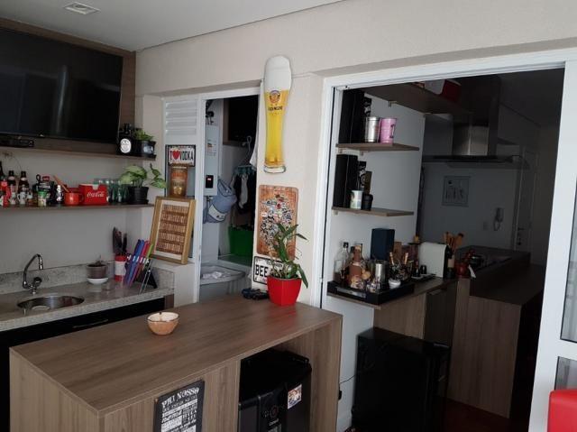 Apartamento à venda com 2 dormitórios em Baeta neves, Sao bernardo do campo cod:1030-18038 - Foto 13