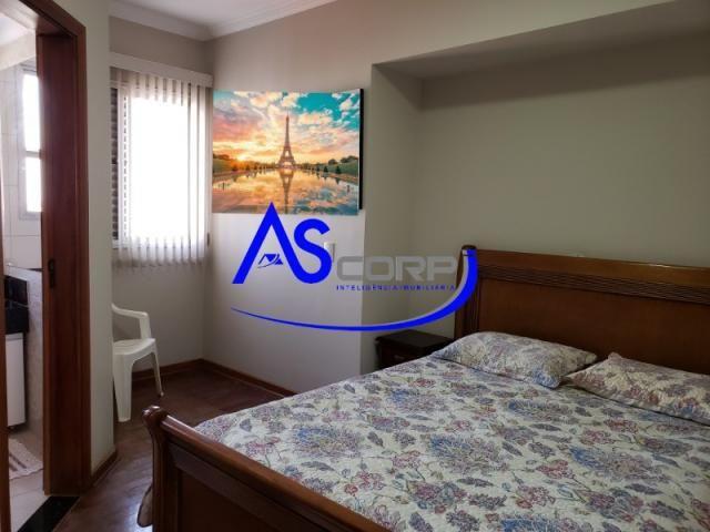 Excelente apartamento com 103 m² estuda permuta - Foto 17