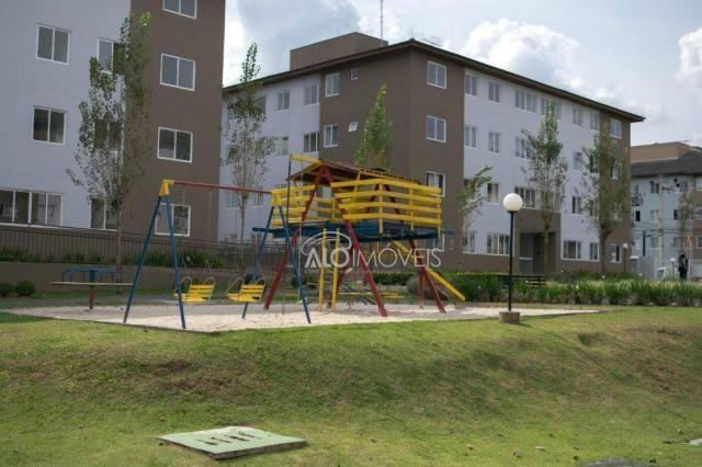 Apartamento com 2 dormitórios à venda, 54 m² por R$ 215.000,00 - Campo Comprido - Curitiba - Foto 5