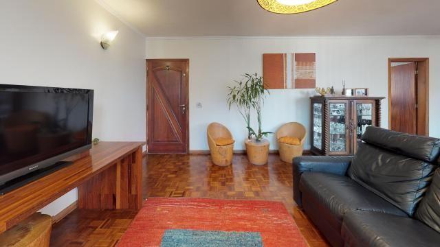 Apartamento à venda com 3 dormitórios em Vila mariana, São paulo cod:7277 - Foto 3