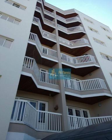 Apartamento com 2 dormitórios à venda, 104 m² por R$ 450.000 - Centro - Cosmópolis/SP - Foto 15