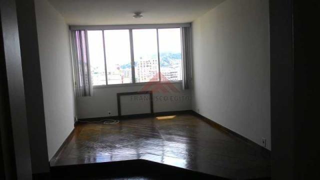 Apartamento à venda com 2 dormitórios em Icaraí, Niterói cod:FE25103