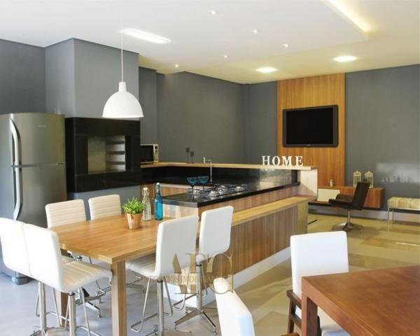 Apartamento a venda no bairro campinas em são josé - sc. 2 banheiros, 3 dormitórios, 1 suí - Foto 2