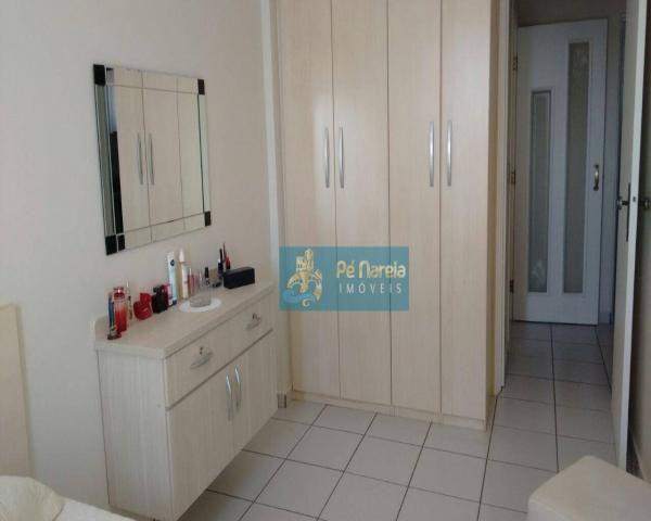 Apartamento com 2 dormitórios à venda, 104 m² por R$ 450.000 - Centro - Cosmópolis/SP - Foto 7
