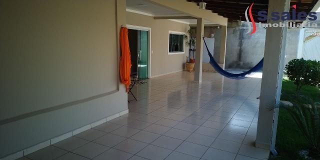 Casa à venda com 3 dormitórios em Colônia agrícola samambaia, Brasília cod:CA00437 - Foto 4
